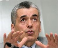 Онищенко проверит на сифилис всех воспитательниц страны