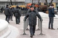 МВД предлагает охранять общественные места в зависимости от категории опасности