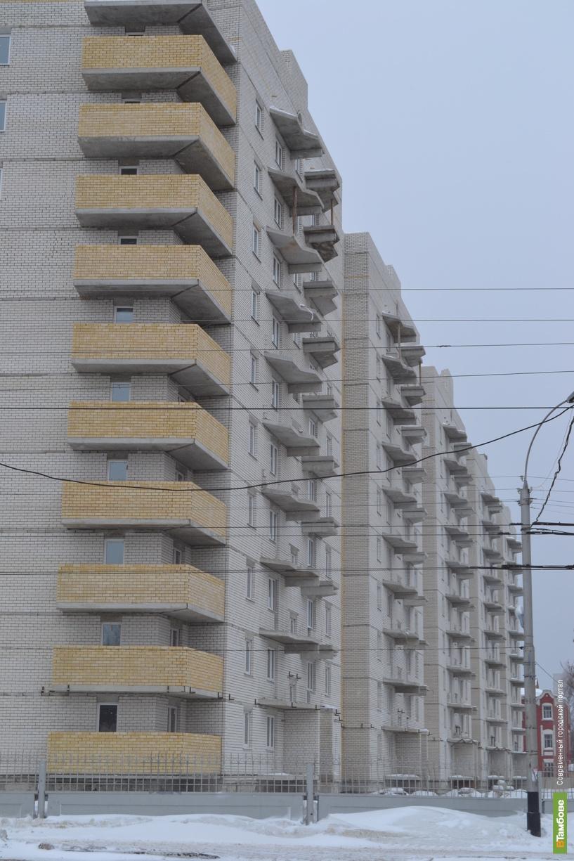 Тамбовские депутаты продлили срок уплаты земельного налога на 2 месяца