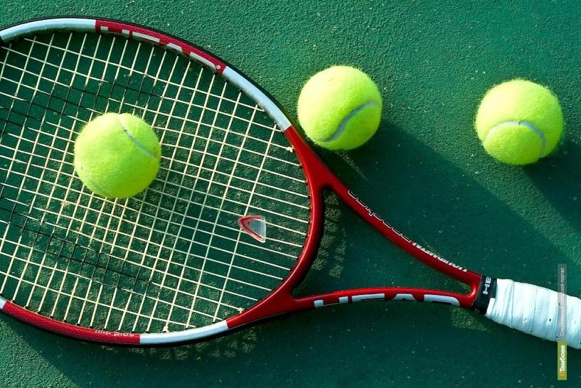 Тамбовчанка взяла «серебро» на международном турнире по теннису