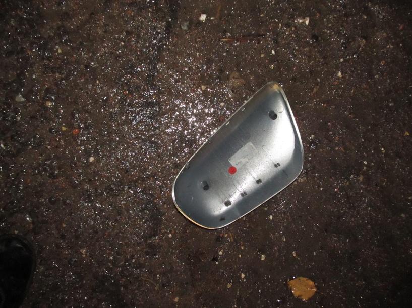 Под Кирсановом автомобилист насмерть сбил пешехода и скрылся с места ДТП