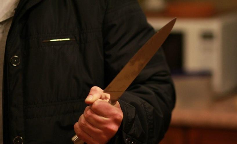 Молодой любовник убил свою 47-летнюю пассию