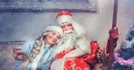 На Рождество в Асеевской усадьбе выберут лучших Деда Мороза и Снегурочку