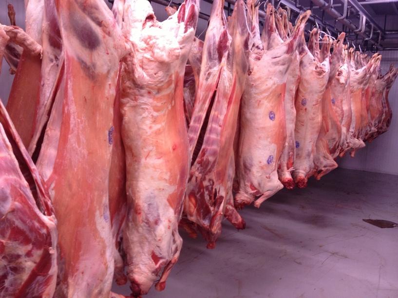 Снова можно: Россельхоз разрешил ввоз мяса из Бразилии
