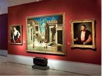 Пушкинский музей выложили в Сеть