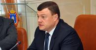 Александр Никитин улучшил позиции в рейтинге глав регионов в сфере ЖКХ