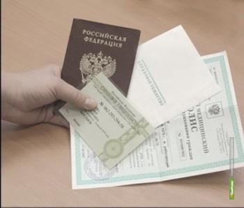 За год пособия получили 215 тысяч тамбовчан