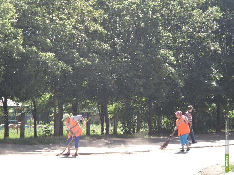 Жители Тамбовщины сами выберут, на что потратить областной грант