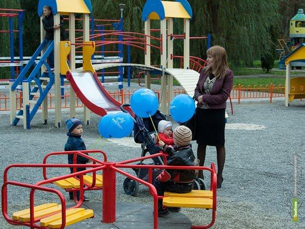 В Рассказовском районе создали Центр досуга и спорта