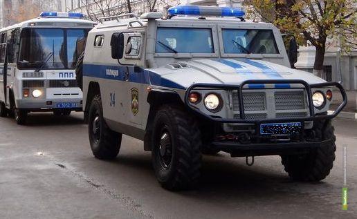 В Тамбове за похищение человека осудят жителей Воронежской области