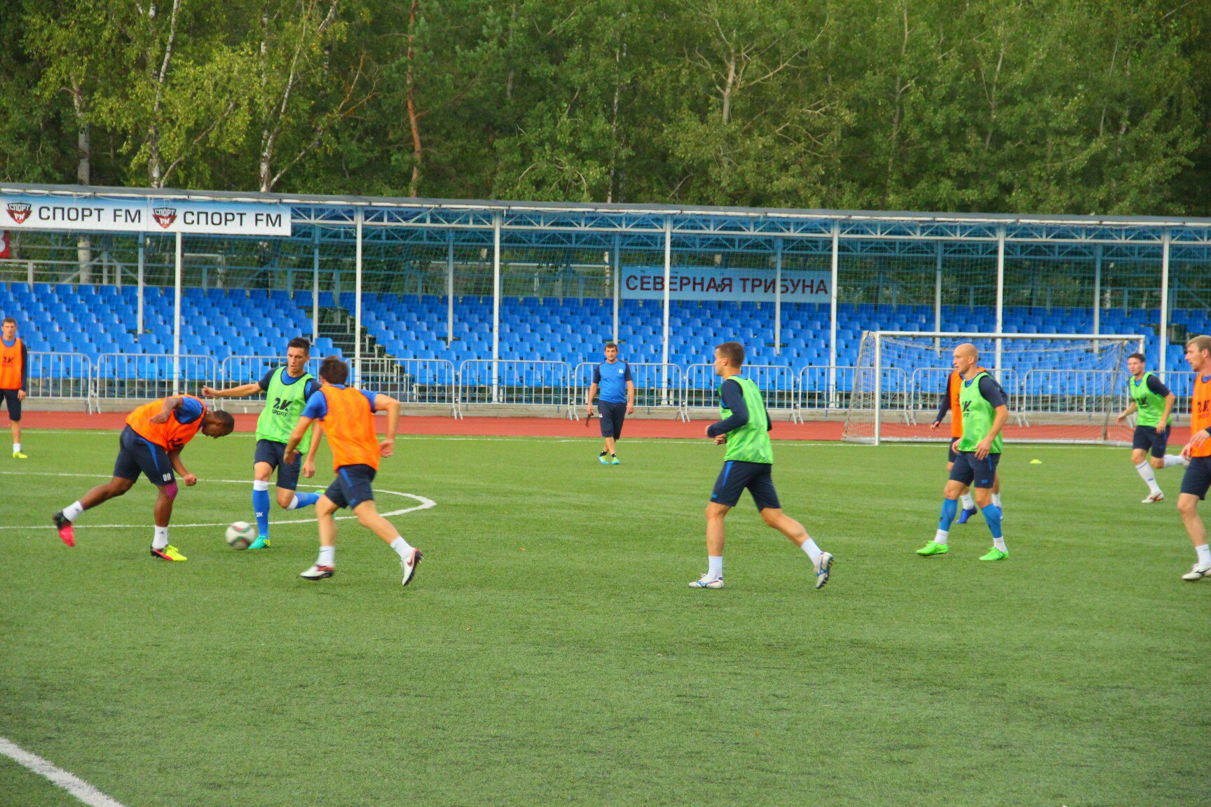 «Зенит» отправится вТамбов наигру Кубка Российской Федерации