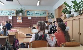В школах и детсадах региона сняли карантин