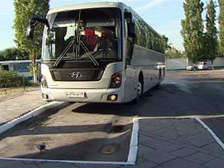 От Тамбова до Липецка пустят автобусы со стюардессами