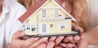 Число многодетных семей, стоящих в очереди на жильё, сократилось на 29%