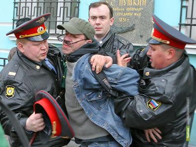 Тамбовские полицейские устроили профилактический день