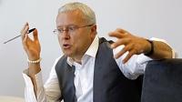 Банкир Лебедев сделает Путину деловое предложение
