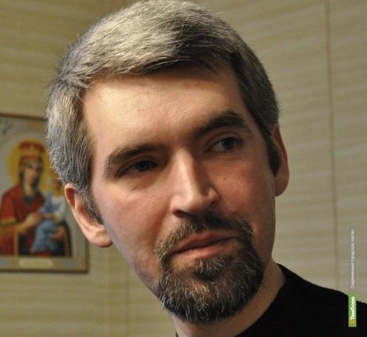 Экс-священник из Тамбова ищет политическое убежище в Чехии