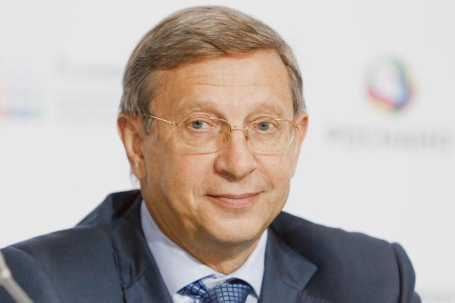 Миллиардера Владимира Евтушенкова освободили от домашнего ареста
