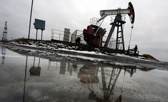 Нефть дорожает на фоне соглашения о сокращении добычи