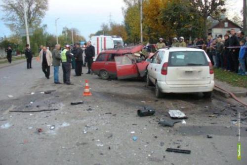 На тамбовских дорогах «поймали» почти 3 тысячи пьяных водителей