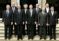 Россия стала председателем «Большой восьмерки»