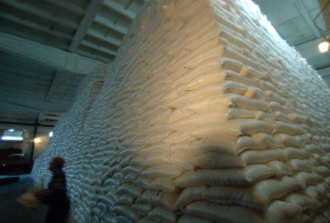 Липецкое отделение Сбербанка финансирует реконструкцию сахарного завода в Елецком районе Липецкой области