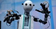 В России начали делать боевых роботов