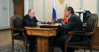 Сечин предложил Путину ввести 100% предоплаты за поставки газа в ЕС