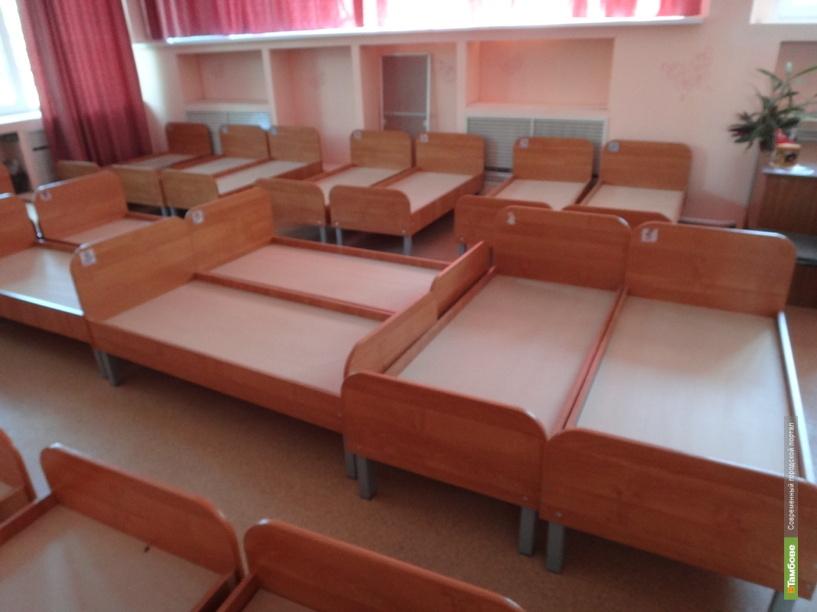 В детские сады и школы Тамбова придет тепло