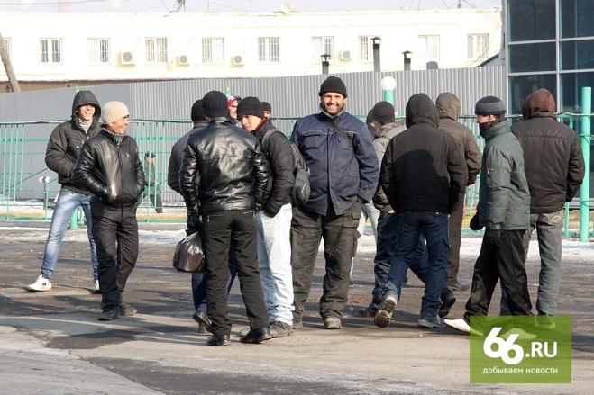 Глава ФМС: для миллиона мигрантов закроют въезд в Россию на ближайшие 10 лет