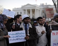 Свыше 160 тысяч американцев потребовали ограничить доступ к оружию