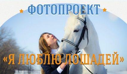 Тамбовчане смогут сфотографироваться с лошадьми