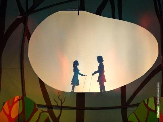 В тамбовском театре кукол задумали поставить Гоголя