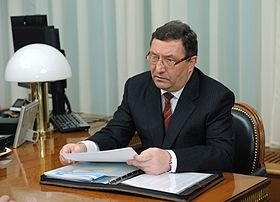 Олег Бетин – самый закрытый для прессы губернатор в Черноземье