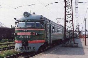 Проезд в пригородных поездах Тамбовщины подорожает почти на 17%