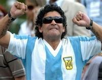 Диего Марадона госпитализирован и нуждается в операции