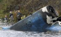 Первый владелец Як-42 заявил о надежности самолета