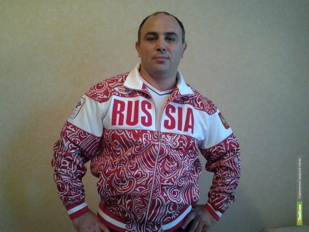 Тамбовчанина признали лучшим судьей на соревнованиях в Сербии