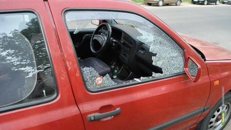 Мичуринский подросток за ночь угнал две машины и вскрыл ещё восемь