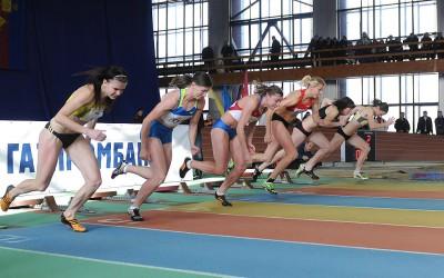 Тамбовские легкоатлеты привезли 7 золотых медалей с чемпионата ЦФО