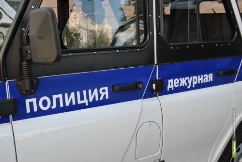 Полицейские вернули тамбовчанке украденные вещи
