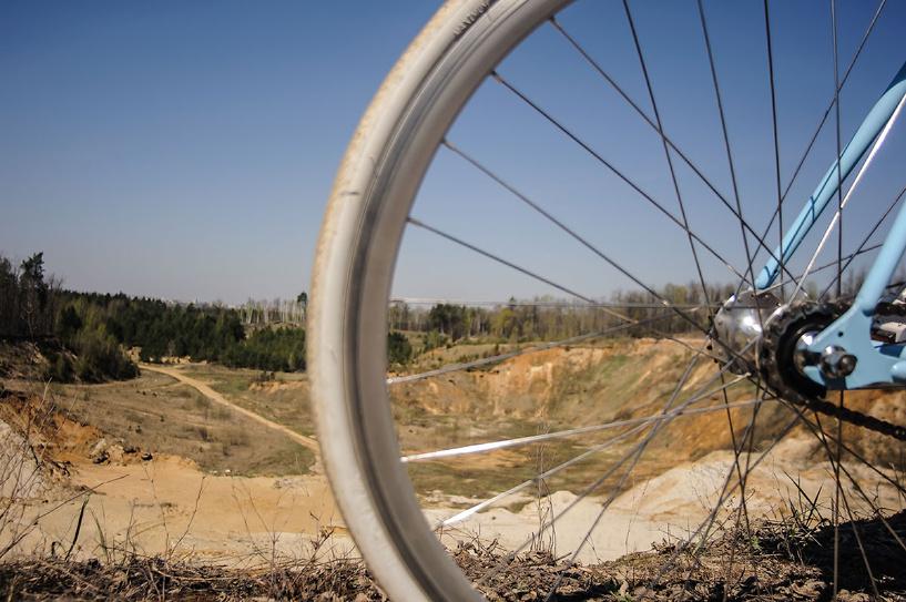 В регионе продолжают воровать велосипеды и скутеры