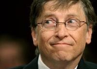 Билл Гейтс снова самый богатый в мире человек