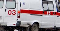 На трассе «Тамбов-Пенза» столкнулись «четырнадцатая» и грузовик