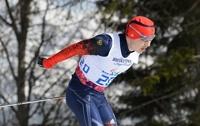 В лыжной гонке на 20 км российские паралимпийцы взяли золото и бронзу