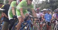 Тамбовчане успешно выступили на Кубке по велоспорту-тандем-трек