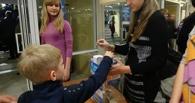 В рамках акции «Доброе сердце» тамбовчане помогут больным детям