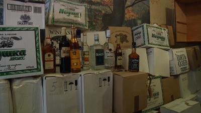 В Тамбове начали появляться нелегальные летние кафе