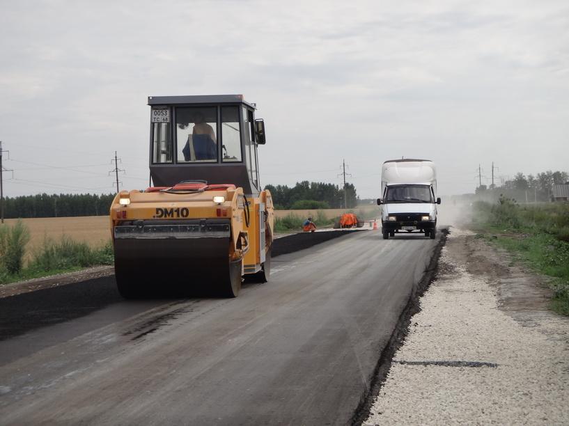 В Тамбове собираются построить проспект Вернадского