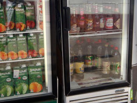 Предприниматель из Уварово может поплатиться за нарушение закона «О рекламе»